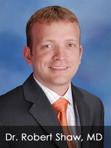 Dr. Robert Shaw, MD - Plastic Surgeon Springfield MO